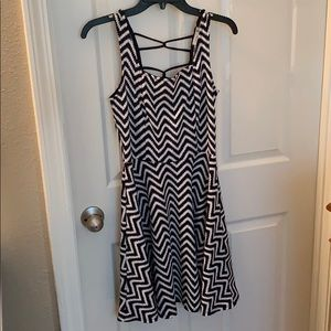 Soprano dress medium